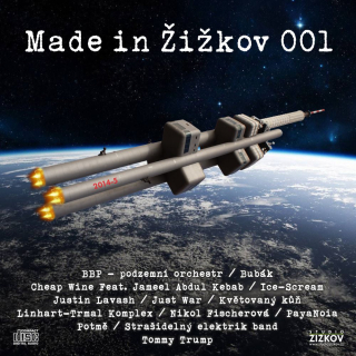 Made in Žižkov 001
